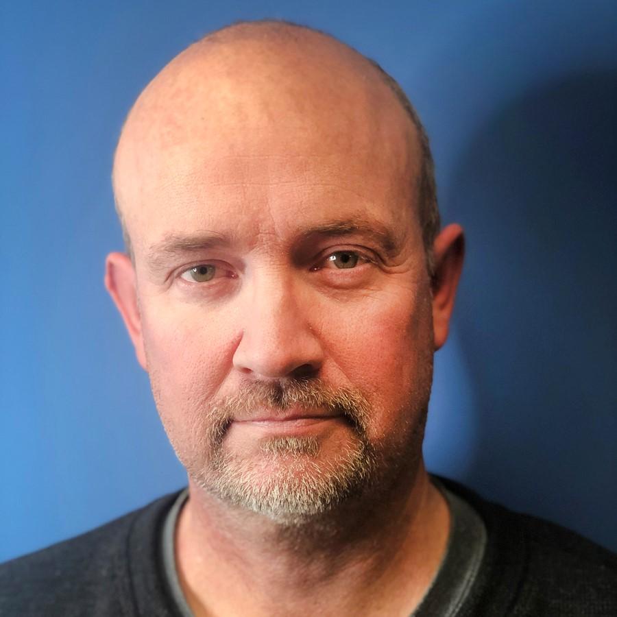 Mark Dunn