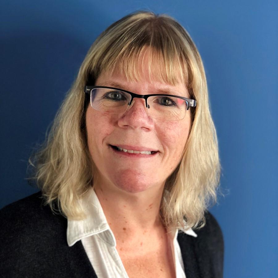 Susanne Harnden