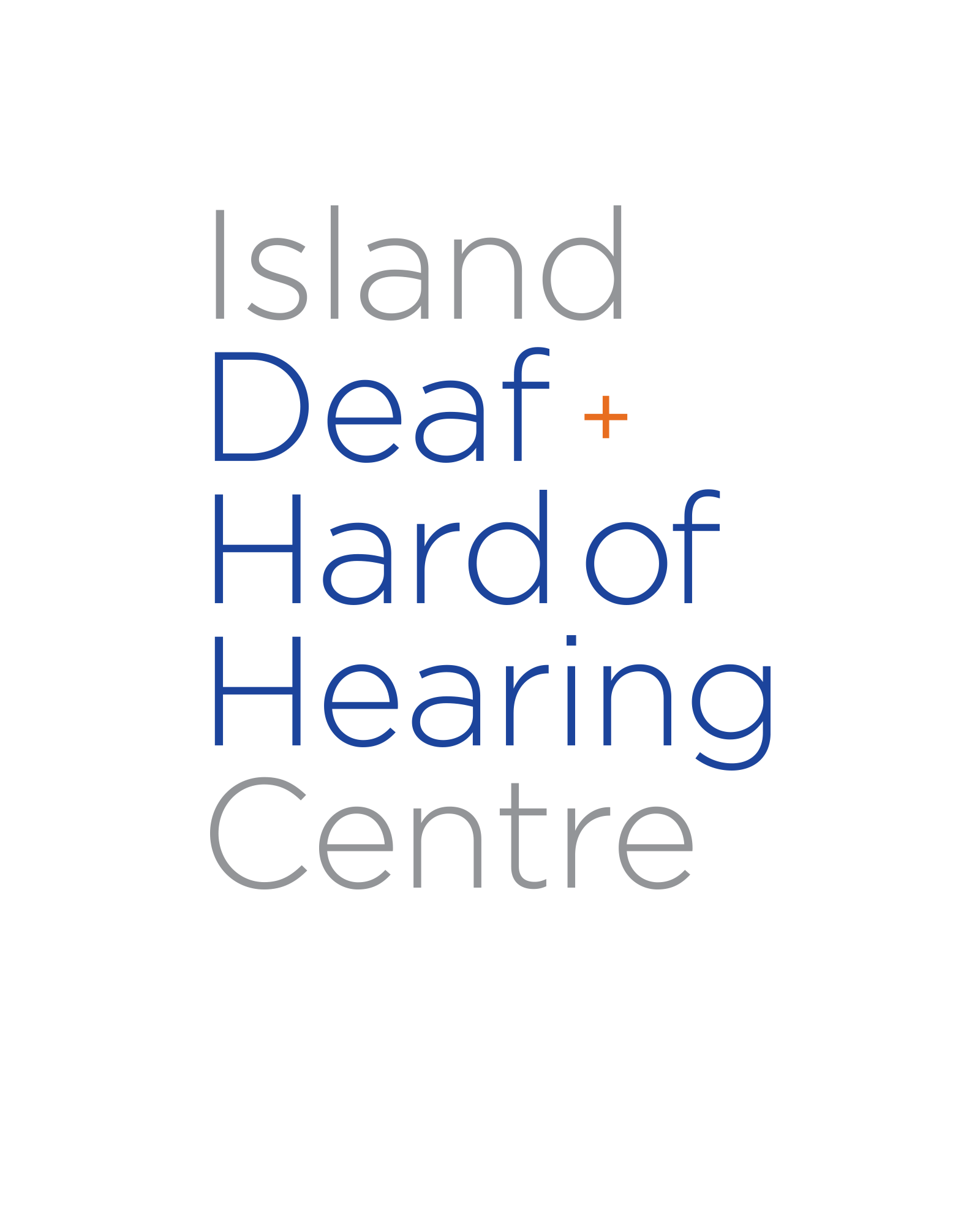 Island Deaf and Hard of Hearing Centre